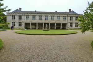 National Trust Godolphin