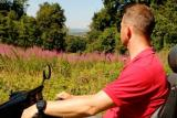 Explore the parkland of National Trust Killerton with Countryside Mobility