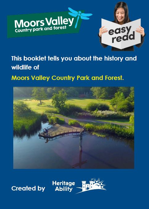 Moors Valley Easy Read